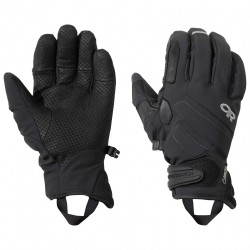 GANTS ALPINISME PROJECT GLOVES