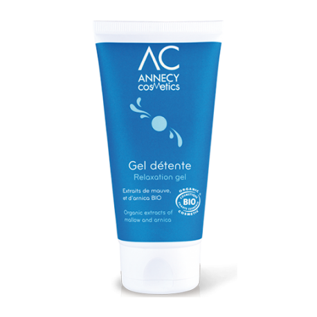 GEL DETENTE BIO 75ML