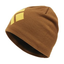 BONNET TORRE WOOL BEANIE CURRY