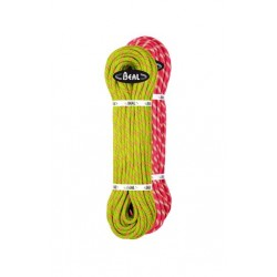 CORDE LEGEND 8.3MM 2X60M GREEN-PINK