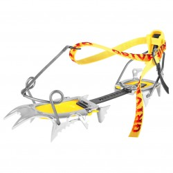 CRAMPONS AIR TECH LIGHT CRAMP O MATIC