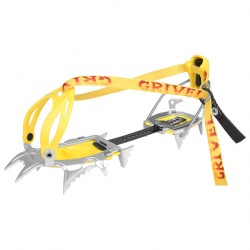 CRAMPONS AIR TECH LIGHT NEW MATIC