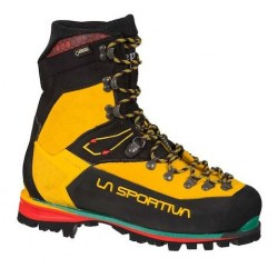 CHAUSSURES ALPINISME NEPAL EVO GTX YELLOW