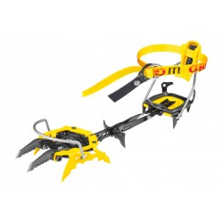 CRAMPONS G22 PLUS CRAMP-O-MATIC