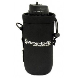 POCHETTE ISOTHERME POUR GOURDE OUTDOOR WATER TO GO