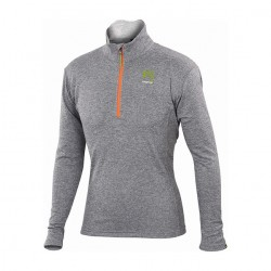 POLAIRE FINE HOMME PIZZOCCO HALF ZIP