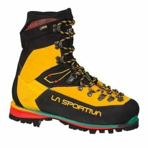 Chaussures alpinisme