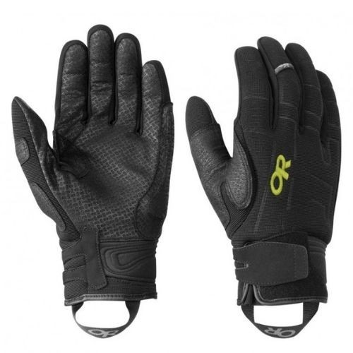 Gants alpinisme/escalade